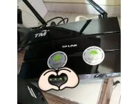 Soma-Vita EMF Harmonik Sticker