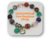 DARLINGLite Pure Happiness (Frog) Bracelet