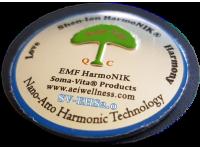 Soma-Vita EMF Harmonik 2.0 Sticker
