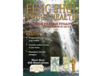 Feng Shui & Your Health E-Book
