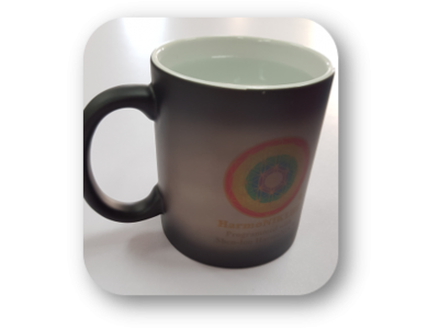 HarmoNIKLifE Magic Mug