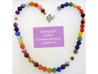 DarlingLITE Chakra Rainbow Necklace 492