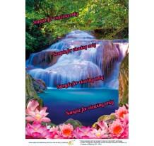 HarmoNIKLifE Prosperity Waterfall