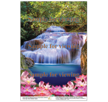 HarmoNIKLifE Prosperity Waterfall