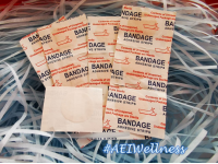 Activated Healing Bandage 22mm