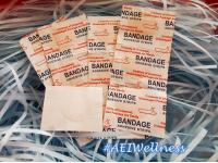 Activated Healing Bandage