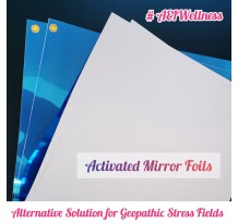 Activated Soft Mirror Foils