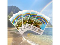Global LCH3- Waters Revitalization 5xPostcards Set