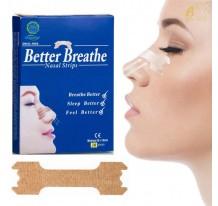 Better Breathe Nose Strips